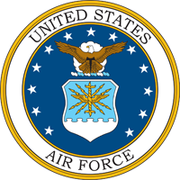 Emblem of the United States Air Force