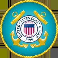 Seal of the United States Coast Guard