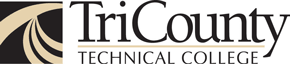 TriCounty Technical College logo